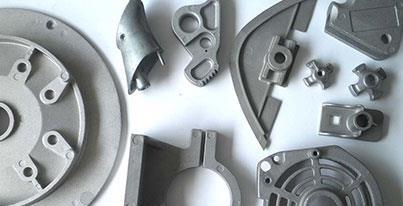 مقاله بررسی روش های جلوگیری از ایجاد عیوب در قطعات آلومینیومی ریختگی تحت فشار