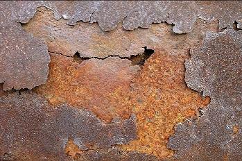 مقاله کامل فرآیند خوردگی فلزات