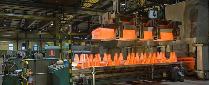 پاورپوینت : سمينار تخصصي  نقش عمليات حرارتي در صنعت قالب سازي