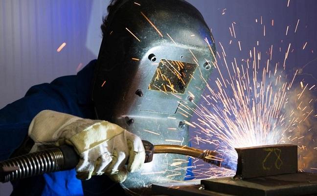 پاور پوینت : جوشكاري فولادهاي كم آلياژ براي  كاربرد در دماي پايين