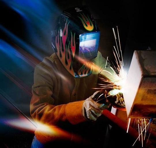 پاور پوینت : جوشکاری فولادهای ساده کربنی وکربن منگنزدار