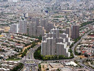 مقاله : سير طرحهاي توسعه شهري جهان و ايران