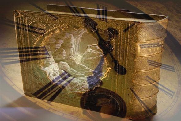 دانلود مقاله تاریخ اسلام قدرت و اقتدار در حكومت نبوي