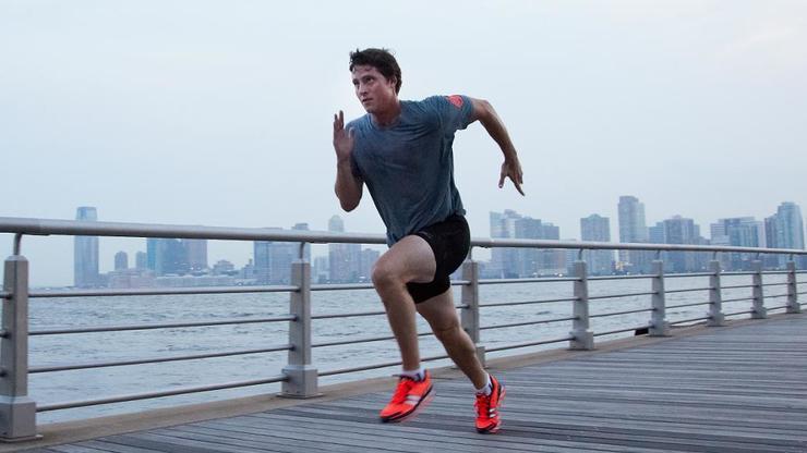 دانلود مقاله چگونه ورزش كنيم