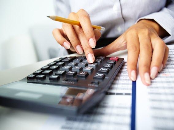 دانلود مقاله حسابداری دولتی