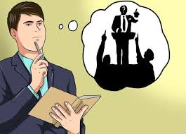 آداب و روشهای سخنرانی