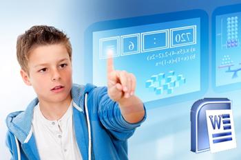 مقاله اثر شاخصهای آموزشی و تكنولوژي آموزشي بركارايي  نيروي انسانی - مدیریت - word
