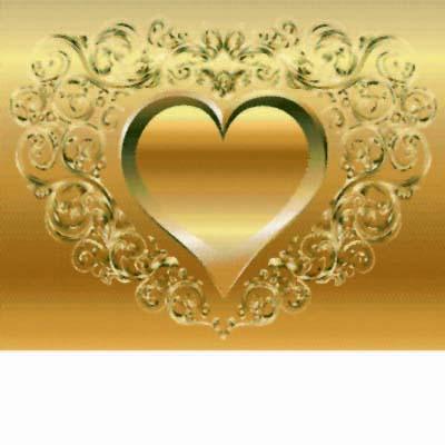 Golden Heart - 1