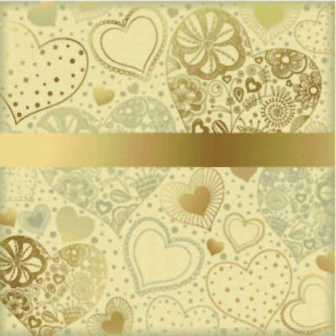 Golden Heart - 2
