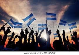 مشخصات آماری جمهوری آرژانتین
