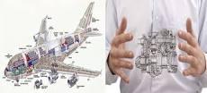 مقاله   مهندسی هوا فضا