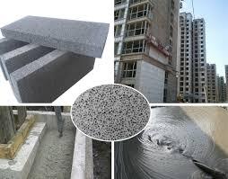بتن كفي (Foam Concrete)