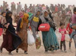 وضعیت زنان در خاورمیانه