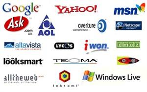 موتورهای جستجو ( Search Engins )