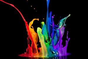 تاثیر رنگها در تبلیغات و فروش محصولات