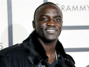 آکورد و تبلچر آهنگهای Akon