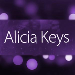 آکورد و تبلچر آهنگهای Alicia Keys