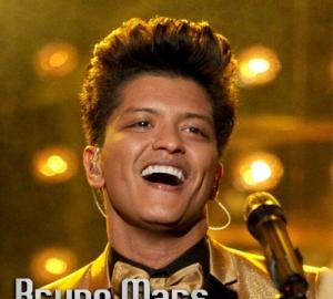 آکورد و تبلچر آهنگهای Bruno Mars