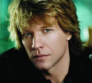 آکورد و تبلچر آهنگهای Jon Bon Jovi