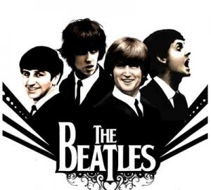 آکورد و تبلچر آهنگهای گروه Beatles