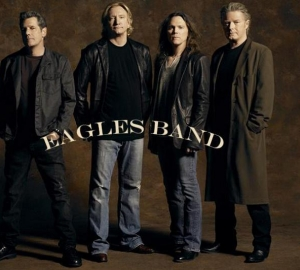 آکورد و تبلچر آهنگهای گروه Eagles