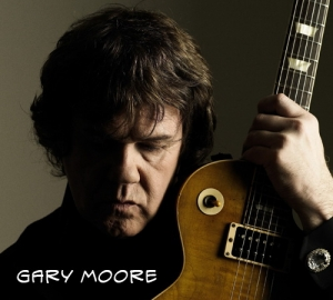 آکورد و تبلچر آهنگهای Gary Moore