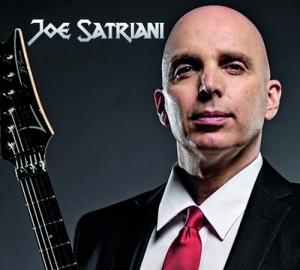 تبلچر آهنگهای Joe Satriani
