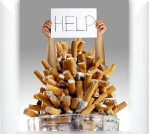 معرفی راههای مختلف ترک سیگار
