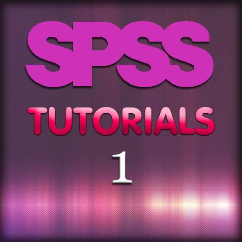 آموزش نرم افزار SPSS - 1