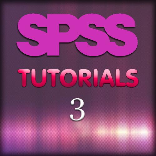 آموزش نرم افزار SPSS - 3