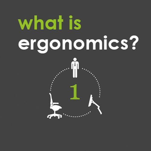 ارگونومی 1
