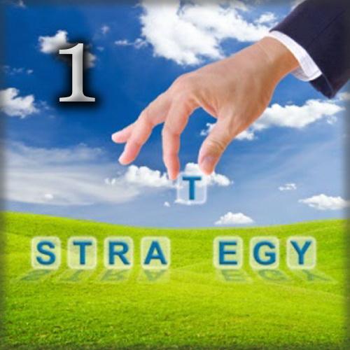 مدیریت استراتژی 1