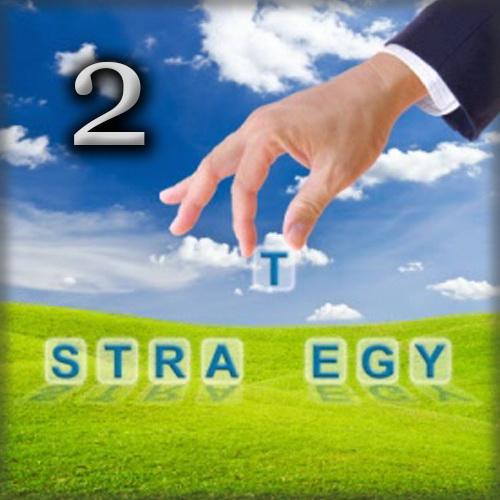 مدیریت استراتژی 2