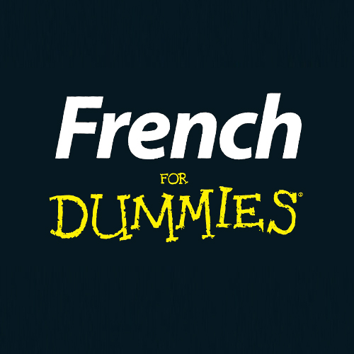 French 4 Dummies