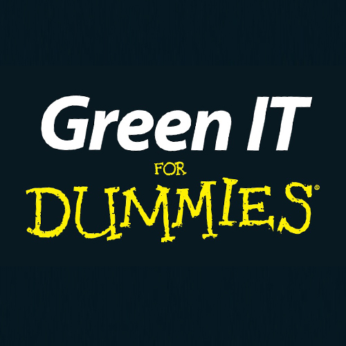 GreenIT 4 Dummies - Special Edition
