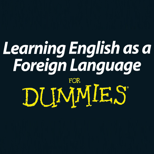 Learning English For Dummies