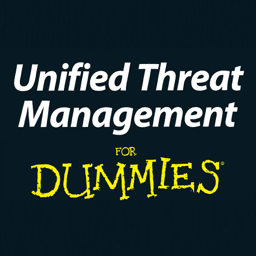 Unified Threet For Dummies