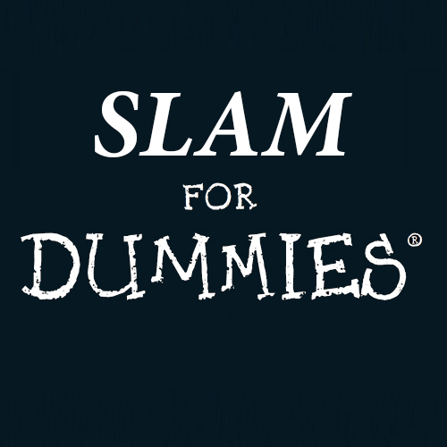 SLAM for Dummies