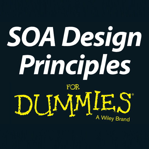 SOA Design Principles For Dummies