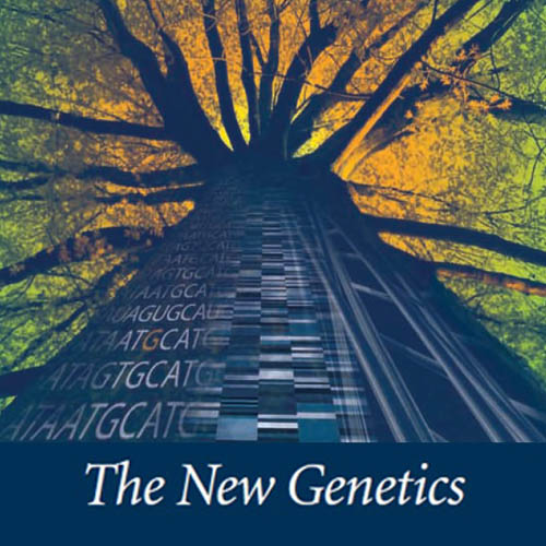 کتاب  The New Genetics
