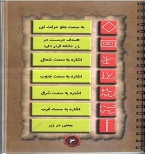 دانلود کتاب رمزیاب