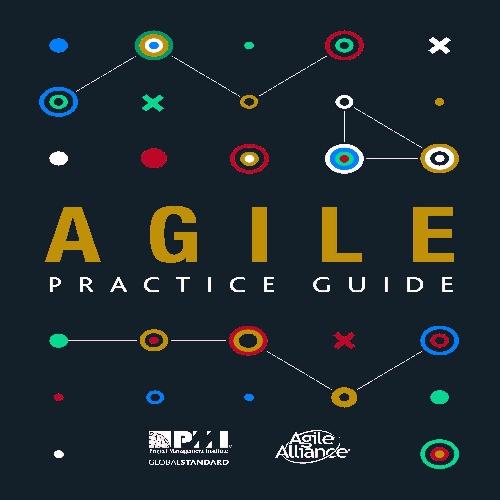 کتاب راهنمای عملی چابکی  Agile Practice Guide