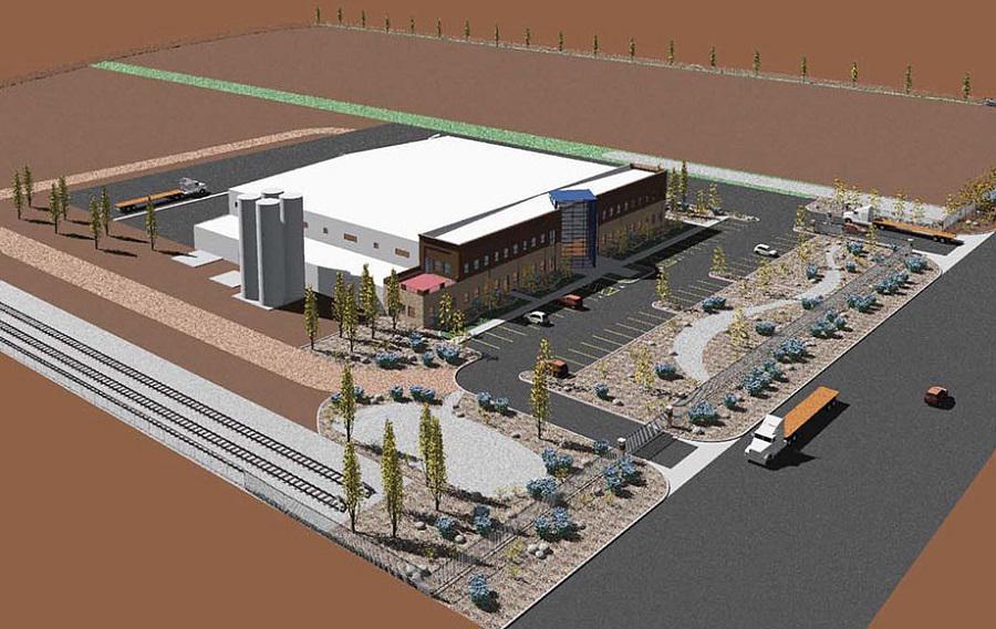 پروژه طرح ریزی کارخانه تولید درب و پنجره دوجداره upvc