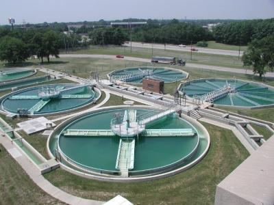 کاربردهای نانوتکنولوژی در تصفیه آب و فاضلاب