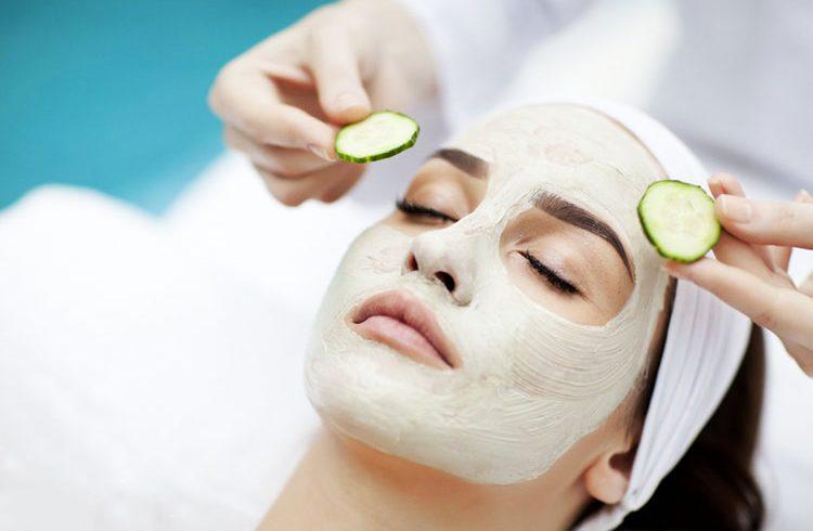 زیبایی آلما ماسک ماست روشهای طبیعی و کم هزینه زیبایی پوست و مو