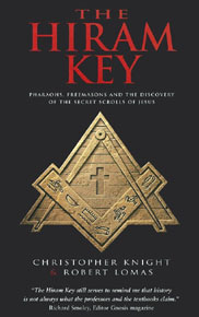 hiram key دانلود کتاب کلید حیرام نسخه  pdfاوریجنال انگلیسی ترجمه نشده