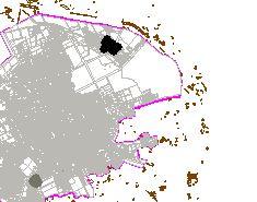 نقشه اتوکد cad شهر زابل