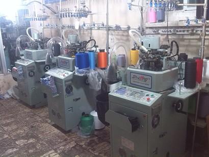 راه اندازی تولیدی جوراب با کم ترین سرمایه و بیشترین بازدهی