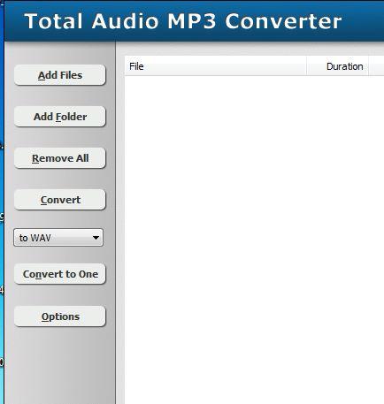 مبدل فایل های صوتی