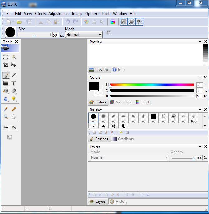 IcoFX (ساخت آیکون)